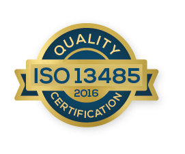 ISO 13485 Quality Certification