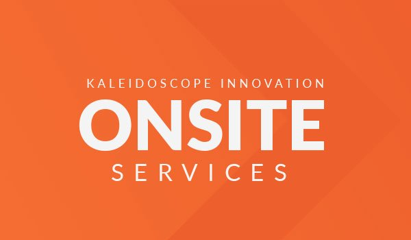 Kaleidoscope Onsite Services